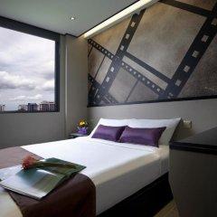 Hotel 81 (Premier) Hollywood 2* Улучшенный номер с различными типами кроватей фото 4