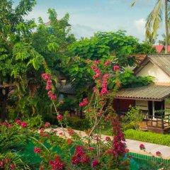 Отель Lanta Scenic Bungalow Таиланд, Ланта - отзывы, цены и фото номеров - забронировать отель Lanta Scenic Bungalow онлайн фото 6