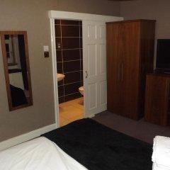 Glazert Country House Hotel 3* Стандартный номер с различными типами кроватей фото 3