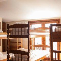 Chambers Of The Boheme - Hostel сауна