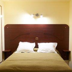 Hotel Maillot 2* Стандартный семейный номер с двуспальной кроватью фото 4
