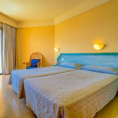 Отель Sbh Costa Calma Beach Resort 4* Стандартный номер фото 6