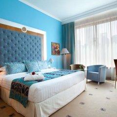Marina Byblos Hotel 4* Номер категории Премиум с различными типами кроватей фото 8