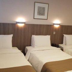 Centermark Hotel 4* Стандартный номер с различными типами кроватей фото 2