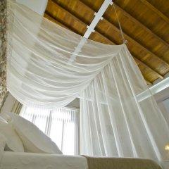 Villa Arce Hotel 3* Люкс с различными типами кроватей фото 4