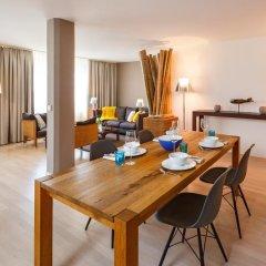 Hotel Rössli 3* Люкс с различными типами кроватей фото 14