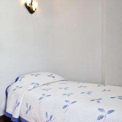 Мини-отель Residencial Colombo Стандартный номер с различными типами кроватей фото 10