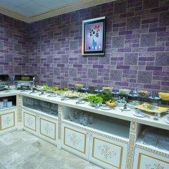 Отель Grand Hotel Азербайджан, Баку - 8 отзывов об отеле, цены и фото номеров - забронировать отель Grand Hotel онлайн питание фото 2
