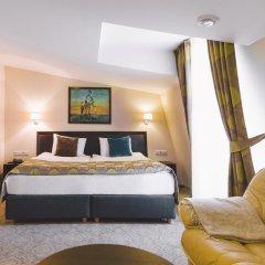 Hotel Euterpe 4* Стандартный номер с различными типами кроватей