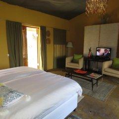 Отель Lemon3Lodge комната для гостей