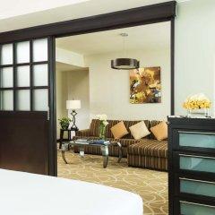 Marquis Reforma Hotel And Spa 5* Улучшенный люкс