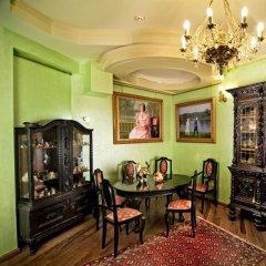Гостиница Британский Клуб во Львове гостиничный бар