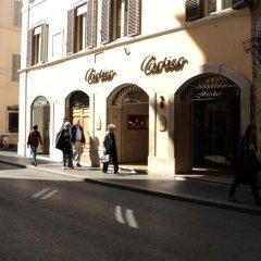 Отель Piazza Venezia Suite And Terrace Апартаменты фото 15