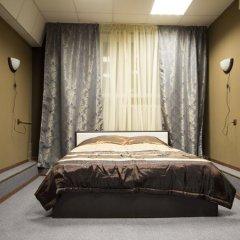 Мини-Отель City комната для гостей фото 2