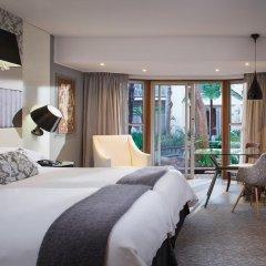 Vineyard Hotel 4* Стандартный номер разные типы кроватей фото 3