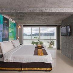 The Front Hotel and Apartment 3* Апартаменты с 2 отдельными кроватями фото 11