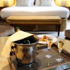 Hotel Le Plaza Brussels 4* Стандартный номер с различными типами кроватей фото 5
