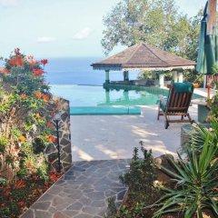 Отель Tropical Hideaway 4* Улучшенные апартаменты с различными типами кроватей фото 49