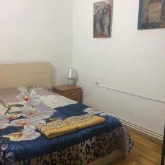 Freedom Square Hostel Номер категории Эконом с двуспальной кроватью фото 5