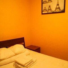 Old Town Hostel Стандартный номер с различными типами кроватей фото 10
