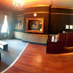 Отель Somerset Hotel Великобритания, Лондон - отзывы, цены и фото номеров - забронировать отель Somerset Hotel онлайн интерьер отеля фото 3