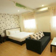 Апартаменты Song Hung Apartments Улучшенные апартаменты с различными типами кроватей фото 17