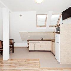 Отель Apartamenty Sun & Snow Pardałówka Закопане в номере фото 2