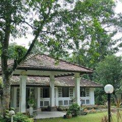 Отель Plantation Villa Ayurveda Yoga Resort фото 10