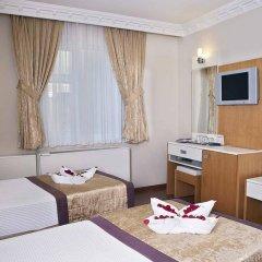 Baron Hotel 4* Стандартный номер с различными типами кроватей фото 6