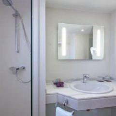 Отель Granada Five Senses Rooms & Suites 3* Стандартный номер с различными типами кроватей фото 2