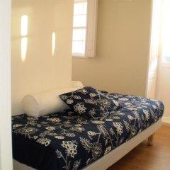 Отель Casa Da Chica Апартаменты разные типы кроватей фото 16