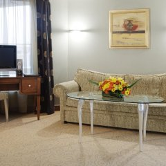 Rosslyn Thracia Hotel 4* Люкс с различными типами кроватей фото 6