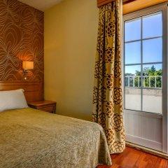 Hotel Avenida Park 3* Люкс с различными типами кроватей фото 4