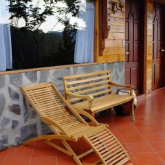 Отель Zen Valley Dalat Бунгало Делюкс фото 13
