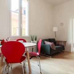Отель Canonica Apartments Италия, Болонья - отзывы, цены и фото номеров - забронировать отель Canonica Apartments онлайн комната для гостей фото 3