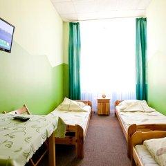 Moon Hostel Стандартный номер с различными типами кроватей фото 8
