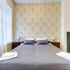 Hotel 5 Sezonov 3* Номер Делюкс с различными типами кроватей фото 15