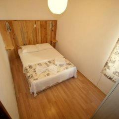 Гостевой Дом Dionysos Lodge Стандартный номер с разными типами кроватей фото 7