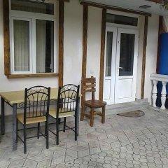 Отель Mimino Guesthouse балкон