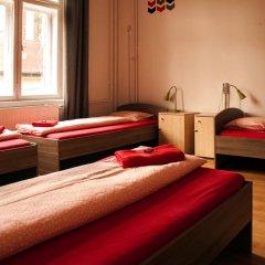 2night Hostel Стандартный номер с различными типами кроватей фото 4
