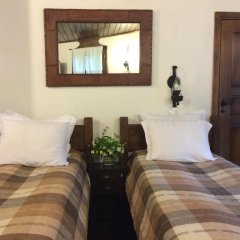 Отель Stefanina Guesthouse 4* Стандартный номер фото 16
