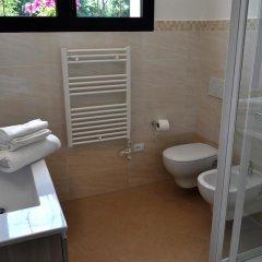 Отель B&B Tessyhouse Италия, Спинеа - отзывы, цены и фото номеров - забронировать отель B&B Tessyhouse онлайн ванная фото 2