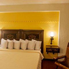 Hotel Fenix 3* Стандартный номер с различными типами кроватей