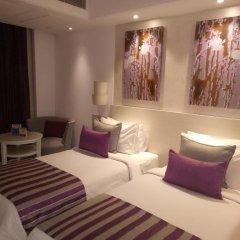 Отель The Ashtan Sarovar Portico Индия, Нью-Дели - отзывы, цены и фото номеров - забронировать отель The Ashtan Sarovar Portico онлайн комната для гостей фото 3