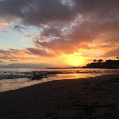 Отель Sunset Bay Club by Diamond Resorts пляж