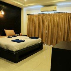 Отель Marfru Cafe and Guest House комната для гостей фото 3
