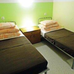 Budapest Budget Hostel Стандартный номер фото 38