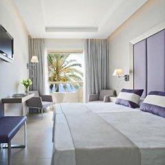 Hotel Torre Del Mar 4* Стандартный номер с различными типами кроватей фото 6
