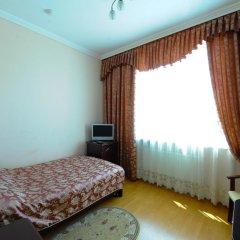Гостиница Эдельвейс комната для гостей фото 4