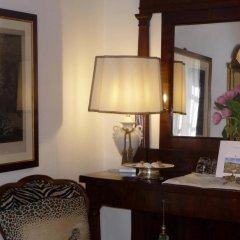 Отель Country House Casino di Caccia Стандартный номер с различными типами кроватей фото 14